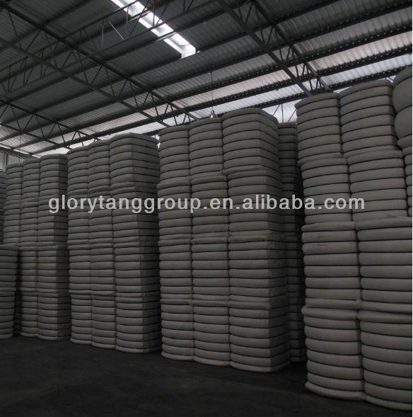 linen fiber and linen waste or noil