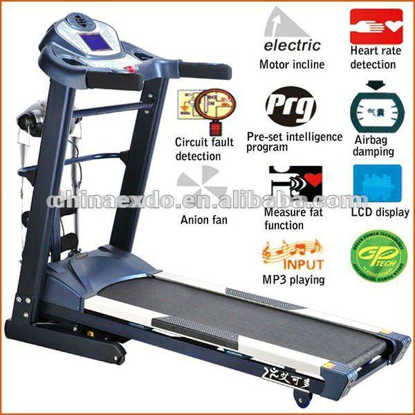 airwalk machine