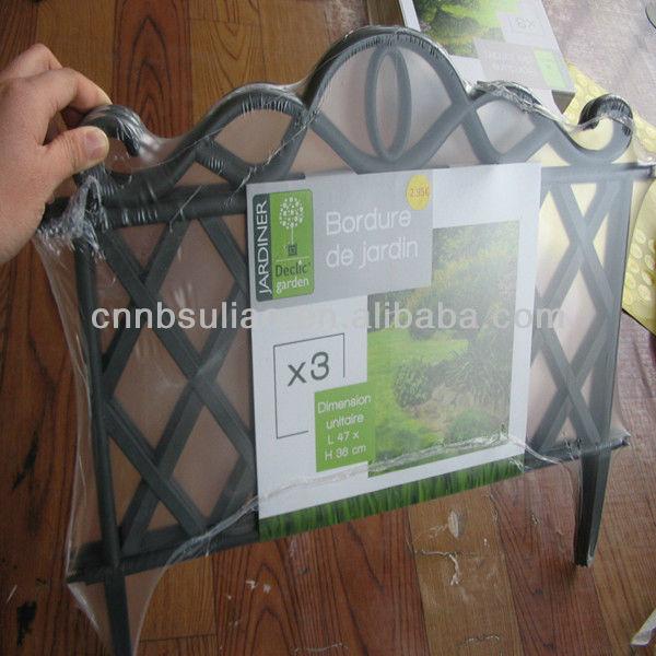 هذا المنتج يستخدم لبناء حديقة، وعلى