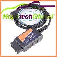 Оборудование для диагностики авто и мото New ELM 327 USB CAN- BUS Scan Tool Good Quality welcome