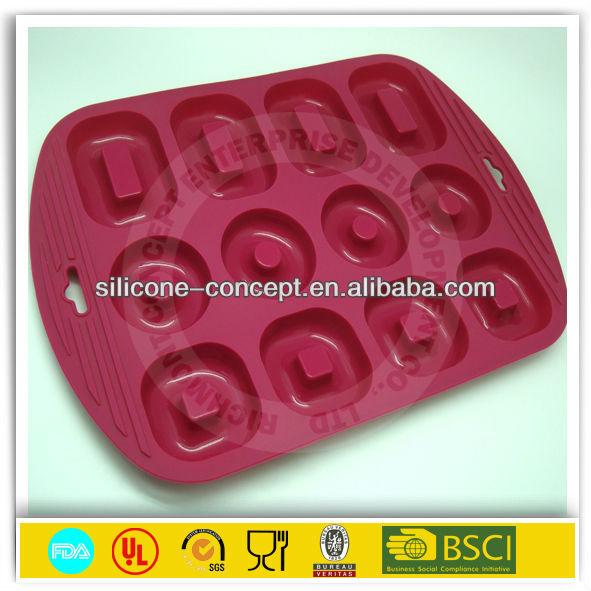 как мыть силиконовые формы в посудомойке