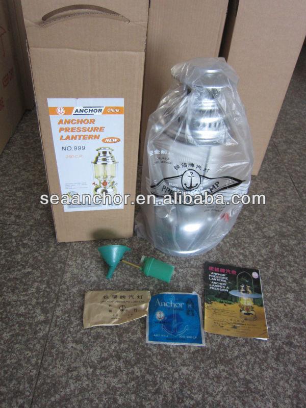 ANCHOR pressure lantern 999