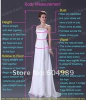 Платье для подружки невесты BO YA line V 10046