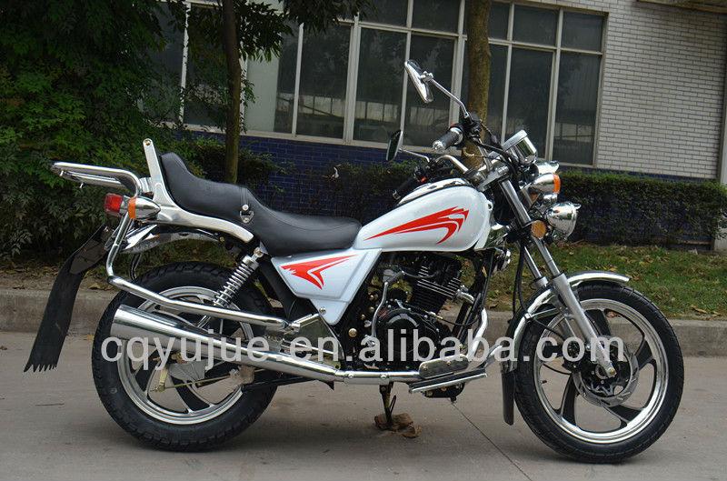 125cc Chopper Motorcycle/Chopper Bike In Motorcycle
