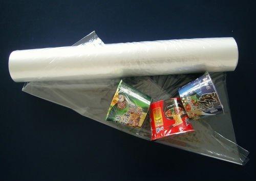 Packaging Film types