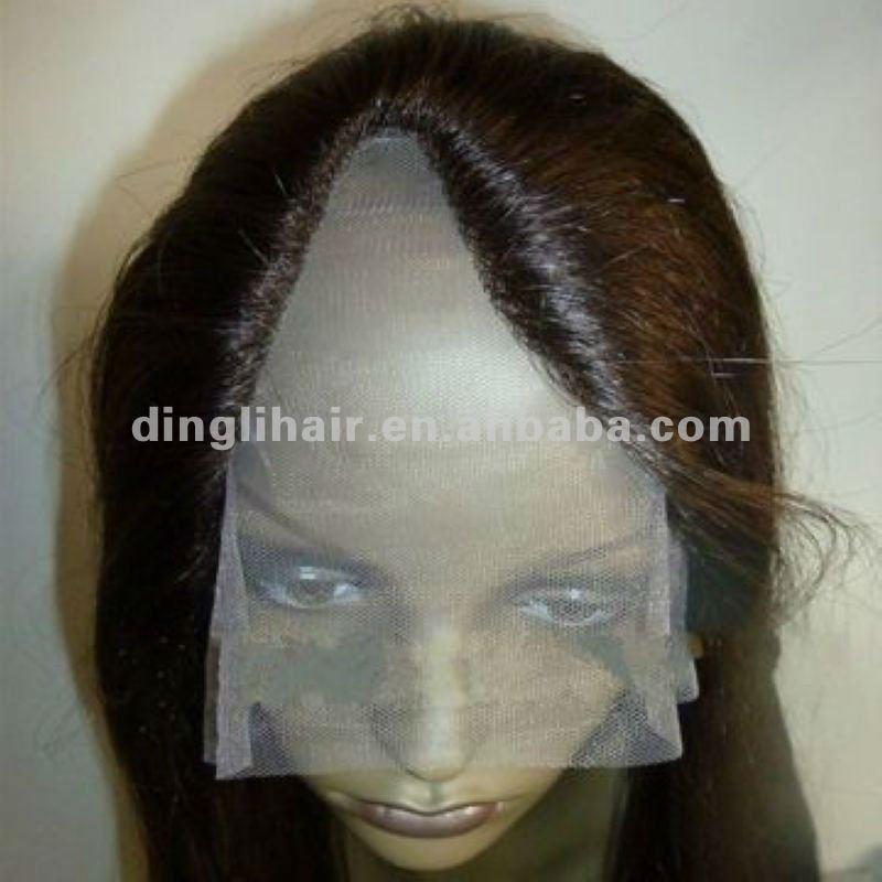 Cheap U Part Wig Human Hair 78