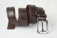 Мужской ремень New style, Mix color, Classic Crocodie lines belt, mens westen leather belts