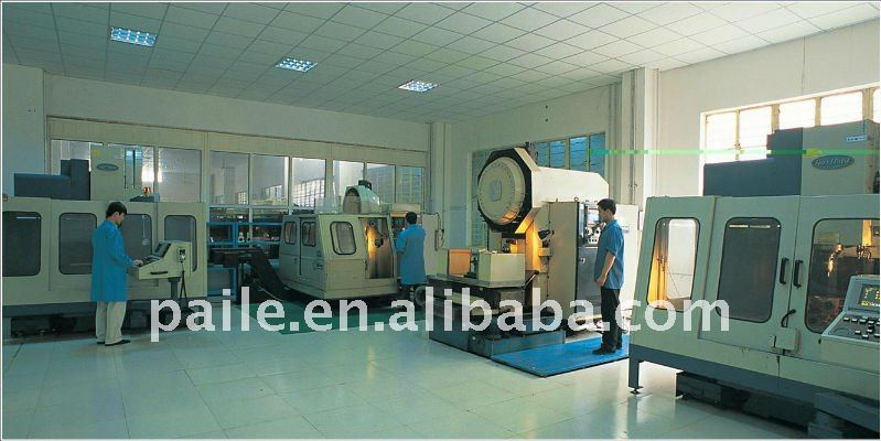 Bosch Fuel injection pump VE type for diesel engine