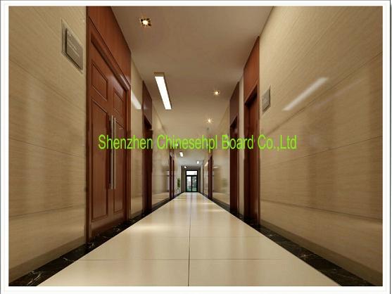 2016 Lijie Hot Sale Building Materials Waterproof