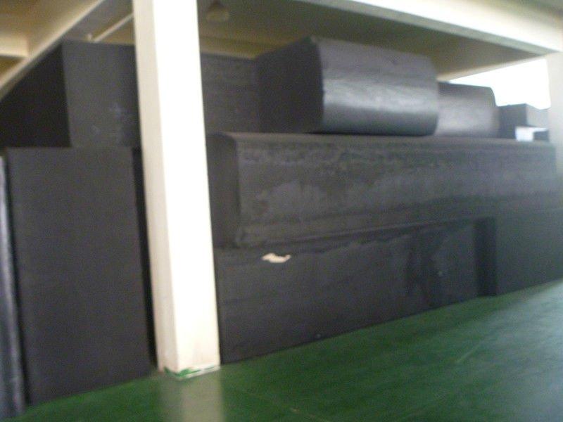High Density Polystyrene Foam High Density pu Foam Blocks