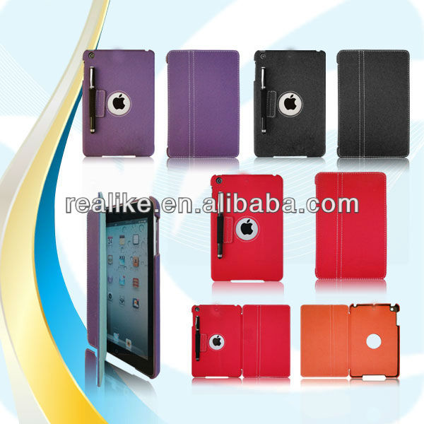 stylus holder for ipad air case
