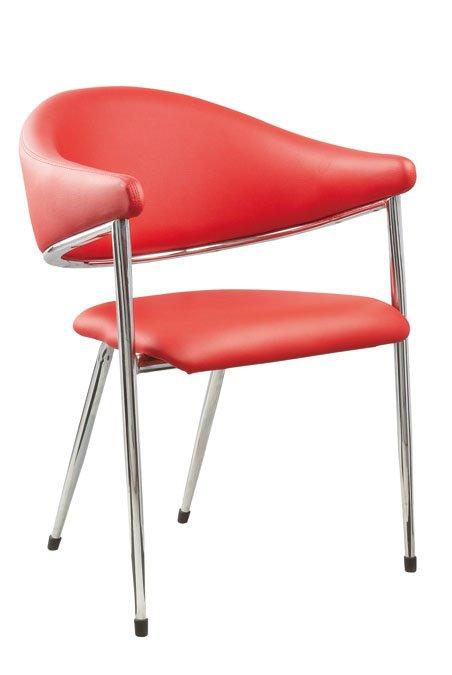 fine quality PVC office Bar chair