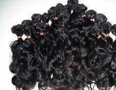 Hair weaving supplies