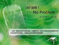 Free shipping 100pcs/lot anti slip mat,sticky pad, anti slip Pad for car for phone slip mat sticky pad Washable