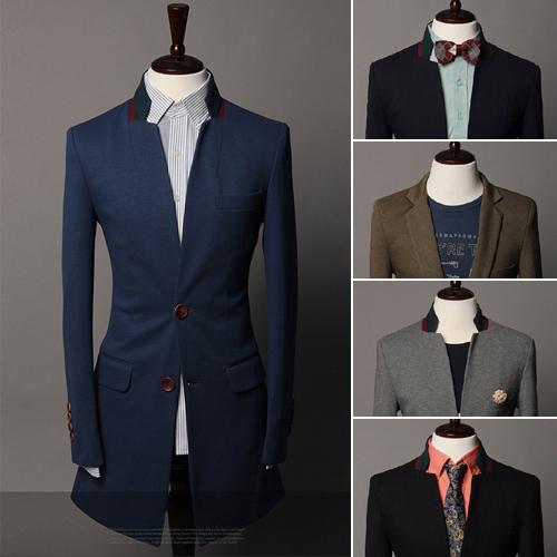 Long Suit Coats