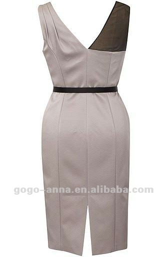 Office Blouses Designs Dresses http://gogo-anna.en.alibaba.com/product/599472372-213825493/High_Quality_Elegant_Career_Wear_Ladies_Office_Dresses.html