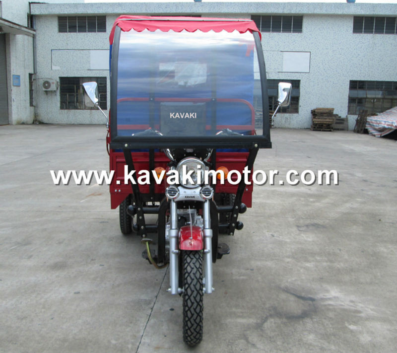 hot selling 3 wheel motorcycle for adult used / motor tricycle
