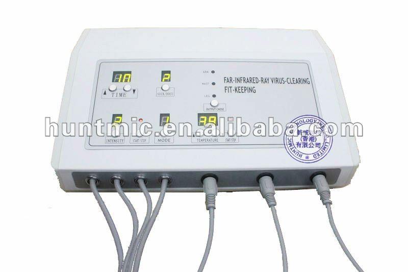 far infrared presotherapy machine / pressotherapy