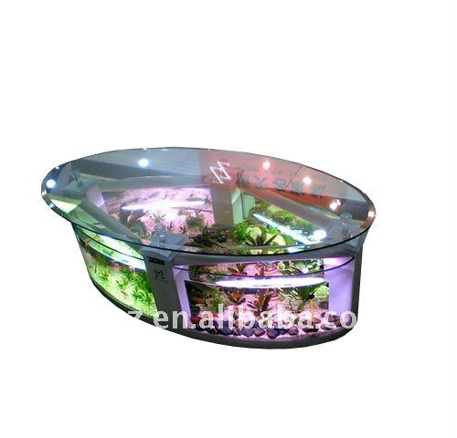 Table basse aquarium pas chere images - Table basse industrielle pas chere ...
