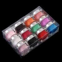 12 цвет ногтей УФ-гель, дропшиппинг 12шт/набор hb4634