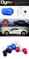 Декоративные Гайки и Болты для авто KICS LEGGDURA LUG 16 + 4 + 1