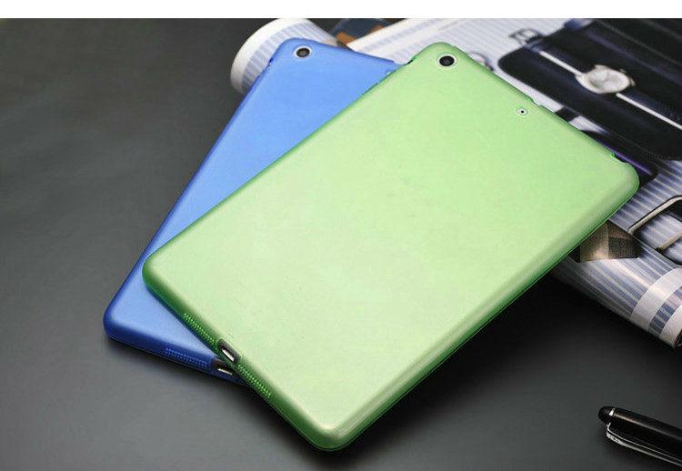 transparent case for ipad mini