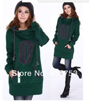 2012 loose sweater jacket XL promotional Specials 0002