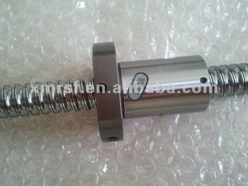 Ball lead screw for cnc machine 2013