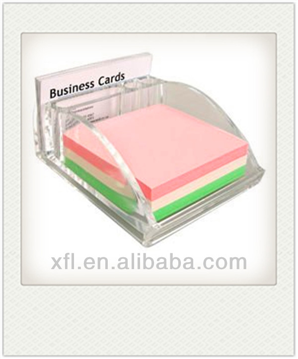 family&office note box wholesale memo pad box