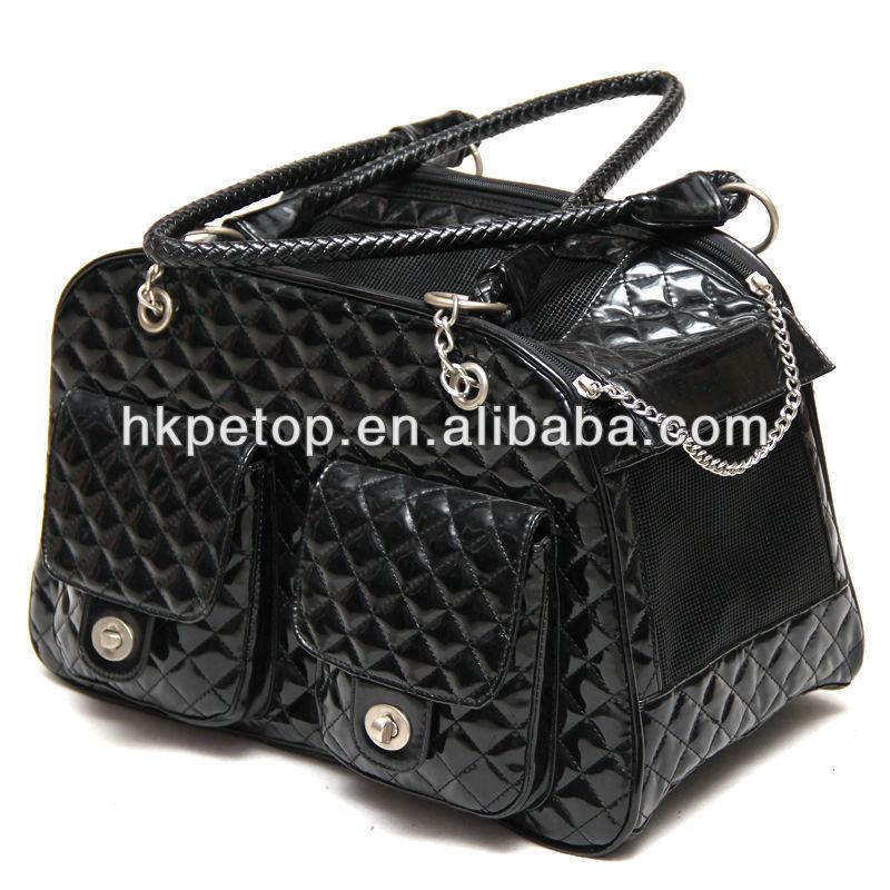 Luxury Durable Pet Carrier Bag