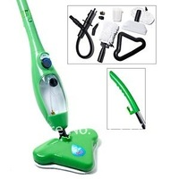 Пароочиститель Fedex 1pc/lot H2O Mop X5 | h2o steam cleaner| Steam Mop X5|5 in 1 mop AS SEEN ON TV