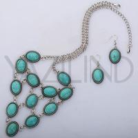 Ювелирный набор Amy Bria , Kallaite 1025H000602000