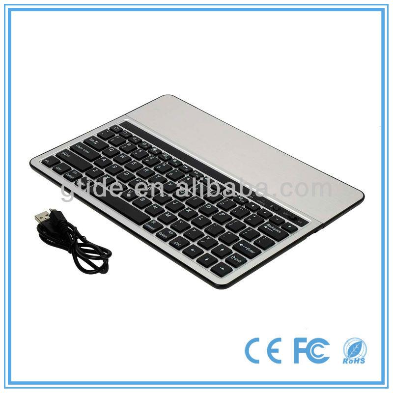 Gtide wireless bluetooth keyboard for ipad 4