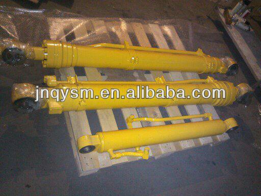 bulldozer excavator komat*su Hydraulic boom cylinder for WA380 boom cylinder bucket cylinder