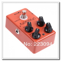 Аксессуары для гитары High quality Caline CP-18 Orange Overdrive Pre AMP Pedal for Electric Guitar 5pcs/lot Via DHL Dropshipping