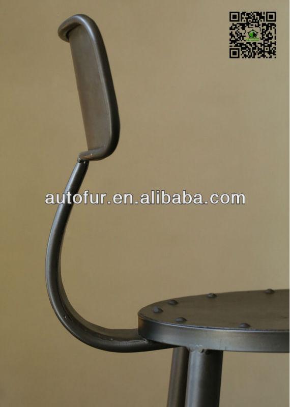 고풍스러운 야외 산업 바 의자 시트 커버-골동품 의자 -상품 ID ...