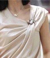 Брошь Fashion elegant personality brooch jewerlry for women T9199