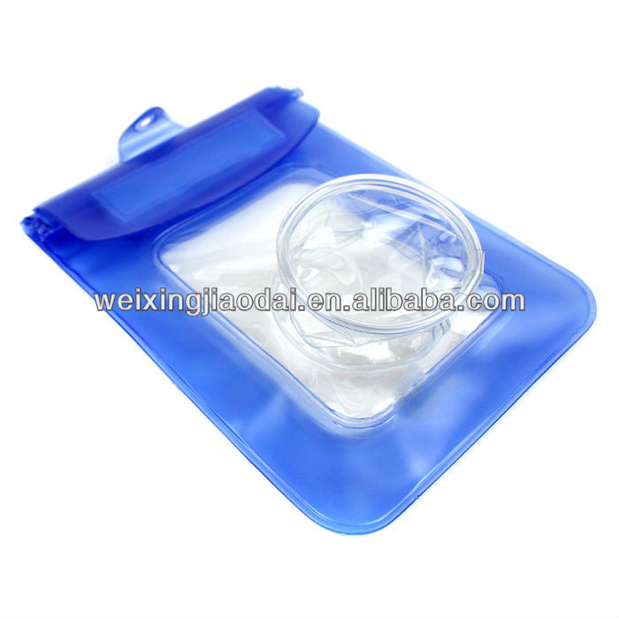 Digital camera waterproof case for Nikon_Canon_Sony