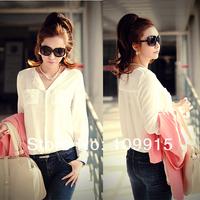 Женские блузки и Рубашки OL HR613