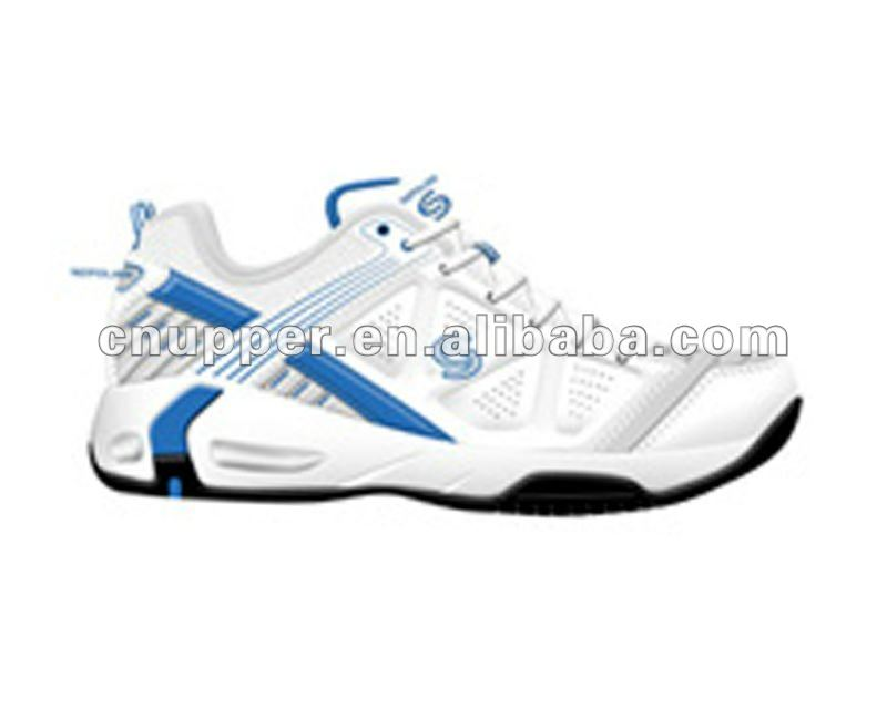 2012 newest colorful fashion men sport shoes