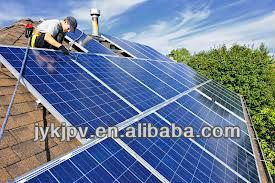 A-Grade 300W Solar Panel, 300Watt Poly Solar Panel