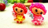 Ювелирное украшение для волос New Children Hair Accessories Resin Hair Band Holder Headband with Crystal Baby Kids 04