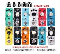 Аксессуары и Комплектующие для гитары mooer