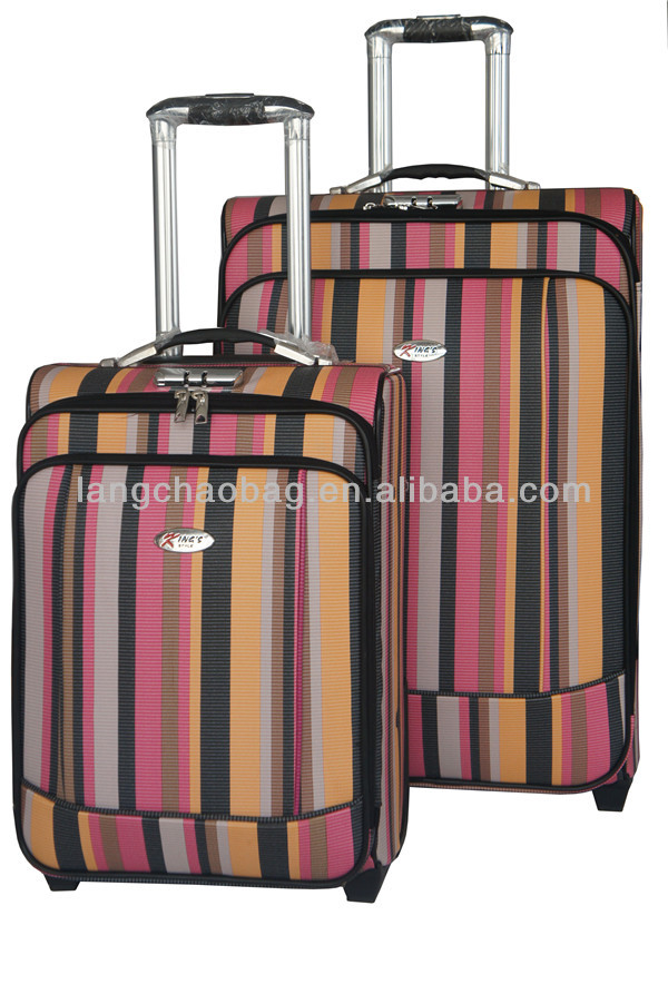 luggage trolley luggage cover travel luggage bags