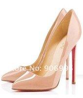 Туфли на высоком каблуке Original shoes Classique 120