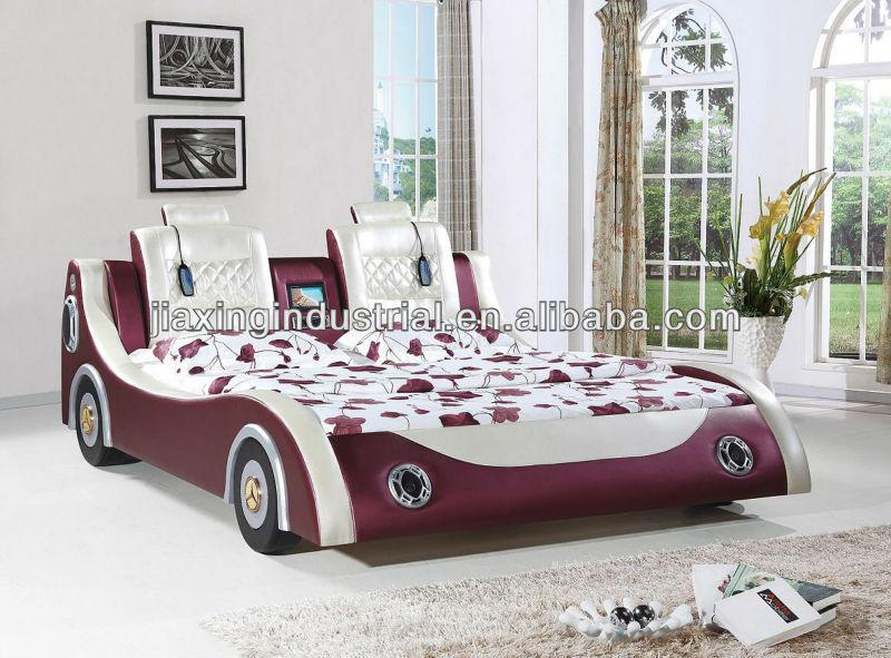 modern adulted massage car bed JX518
