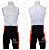 Мужская одежда для велоспорта new 2011 Giant red short sleeve cycling jersey and bib shorts Kit, bike jersey, short cycling wear