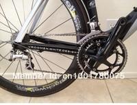 Cervelo P2C Size 51/52 Triathlon Road Bike