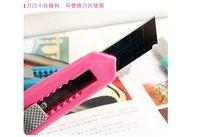 Канцелярский нож : 20pcs/lot