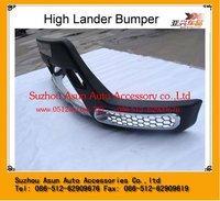 Бампер Highlander